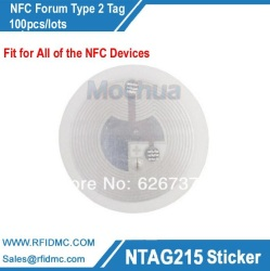 Amiibo tag for tagmo ntag215 lable ntag215 sticker nfc forum type2 tag nfc sticker 100pcs.jpg 250x250