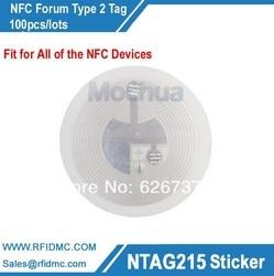 Amiibo tag for tagmo ntag215 lable ntag215 sticker nfc forum type2 tag nfc sticker 100pcs.jpg 250x250