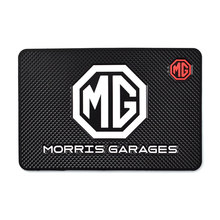 Car-Styling Auto Non-Slip Mat Interior Accessories Case For Mg 3 MG328 MG995 MG996r MG90s MG996 Emblem Car Styling Anti-Slip Mat