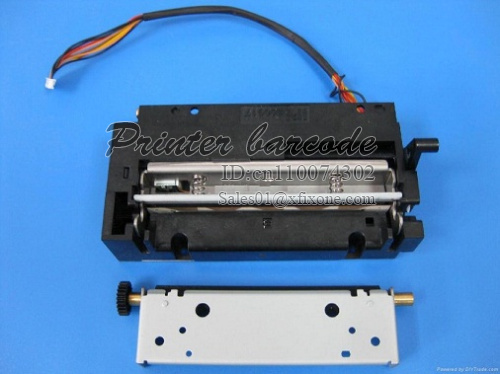 цены High Quality 88mm Printhead Printhead For Seiko SII 347 Printer Parts