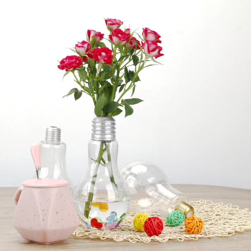 Buy Light Bulb Vase And Get Free Shipping On Aliexpress