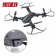 JY8807 WIFI FPV Quadcopter With Wide-angle 720P HD Camera Foldable Drone RTF Altitude Hold One Key Take Off/Landing Helicopter