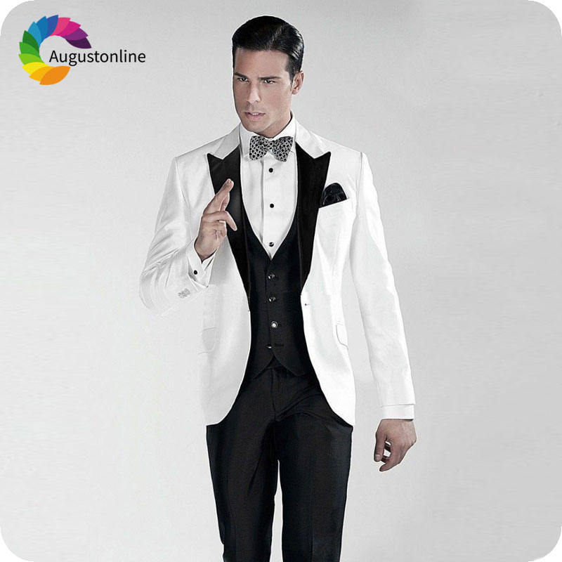 Customize-Made-latest-coat-pant-designs-peaked-Lapel-Wedding-suits-for-Men-tuxedos-suits-Black-mens.1