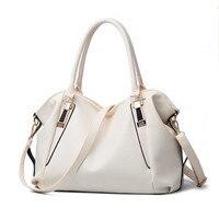 New Most Popular Fashion Women Bag Lady Brand Soft Leather Handbags Messenger Bags Women Shoulder Evening