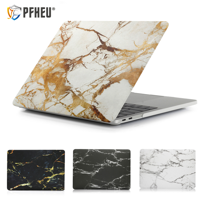 Hard Case Cover for Macbook Air Pro 11 12 13 15 inch Protect shell for Mac Book New Air 13 A1932 Pro A1706/A1708/A1707