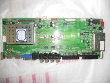 FUJICOM LCD FJ-37-C6 motherboard T.M T8222.8 match V370H3 chimei panel-LH1 A