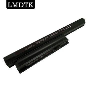 LMDTK nowy 6 komórki laptop bateria do Sony VAIO CA CB np. EH EJ ELSERIES VGP-BPL26 VGP-BPS26 VGP-BPS26A punktów bazowych 26 darmowa wysyłka