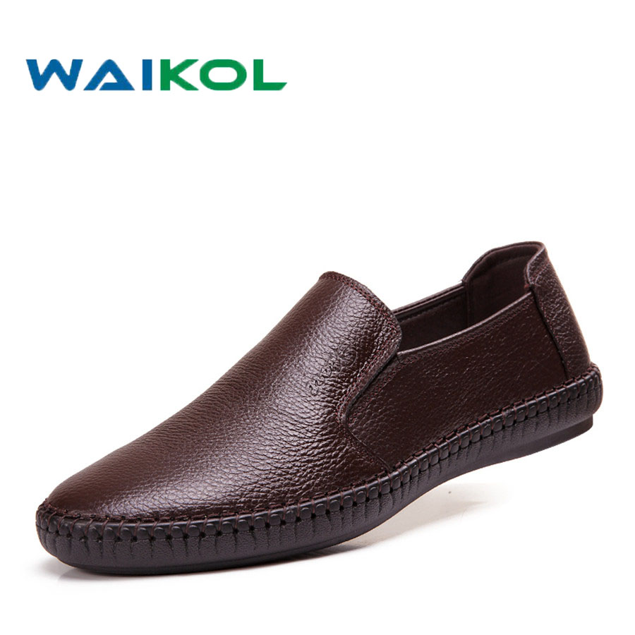 Mens Summer Casual Slip On Shoes