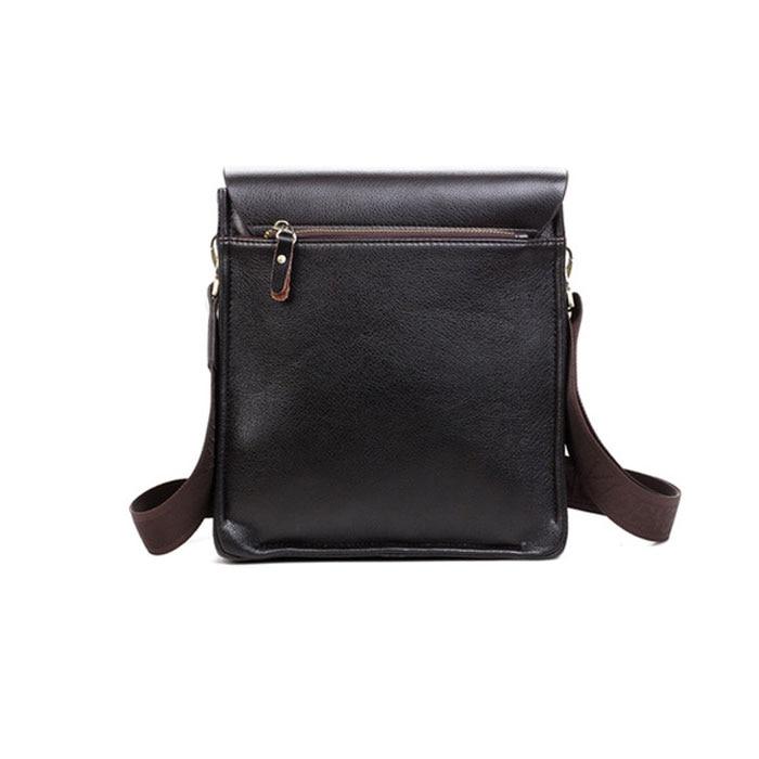 Polo de los hombres de hombro bolsas famosa marca casual de negocios de la pu hombres de cuero para hombre bolsa de mensajero de la vendimia del bolso crossbody bolsa de sexo masculino bolso