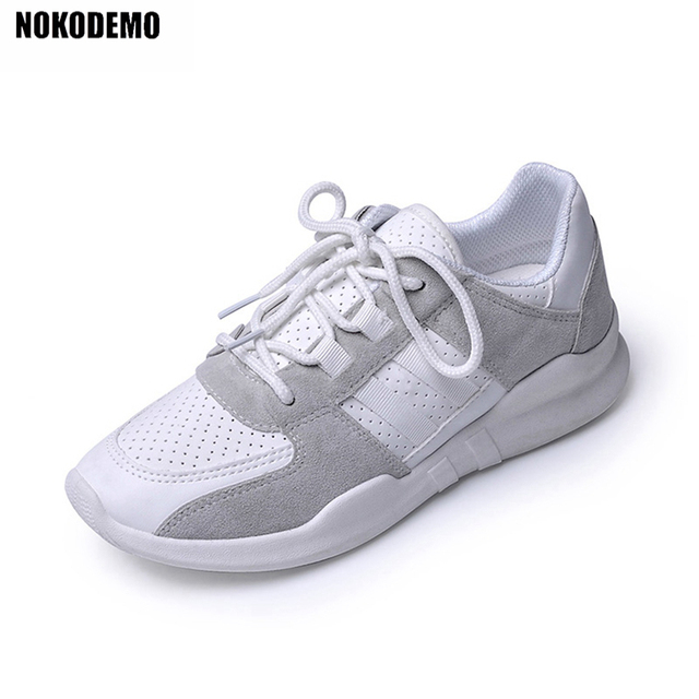 e685cf38406 Women-Fashion-Sneakers-Plus-Size-Lace-Up-Breathable-Casual-Walking-Shoes -Woman-.jpg_640x640.jpg