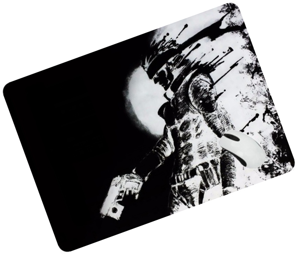 Metal Gear Solid mouse pad Popular pad to mouse notbook computer mousepad best seller gaming padmouse gamer to laptop mouse mats
