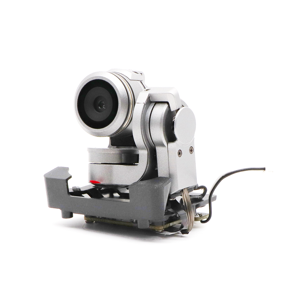 All New 100 Original DJI Mavic Pro Gimbal Camera with Flex Cable Transmission Cable Vibration Absorbing