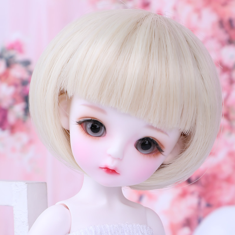 Full Set 16 BJD Doll LOVELY Limited Lina Resin Joint Doll With Eyes For Baby Girl Birthday Christmas New Year Gift Present