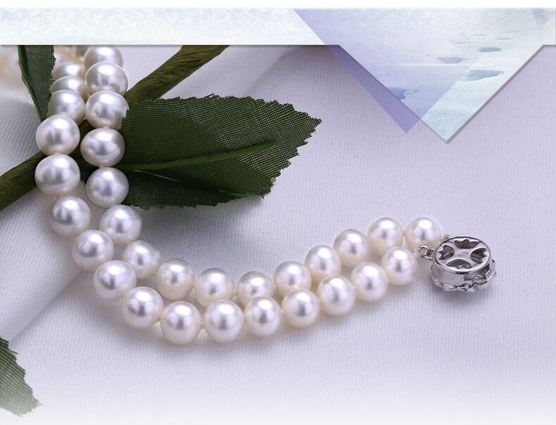 freshwater pearl bracelet 88