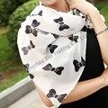 Женщина зима модный бренд шерстяной шарф wrap этническая жаккардовые пашмины шарф хиджаб женщин bufandas mujer fulares негр scraf женщины