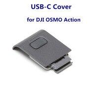 PARA O Original Osmo Osmo Ação USB-C Capa de Proteção para DJI DJI Parte de Ação Acessórios