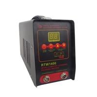 Mini Ultrasonic Polishing Machine RTW1400 polisher AC110V/220V 100W, high quality