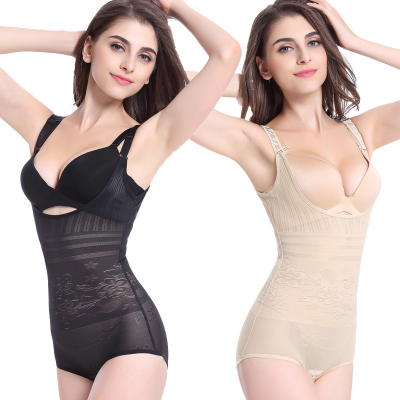 Neoprene Slimming Vest Women In Summer Slim Breathable Mesh Slimming Corset Waist Trainer Belt Fat Burning Weight Loss Body Care