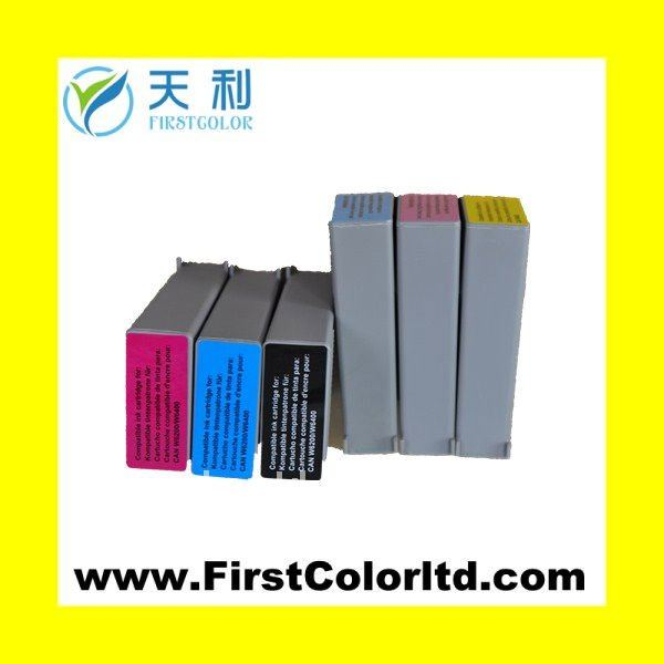 compatible cartridges for canon W6400/W6200/