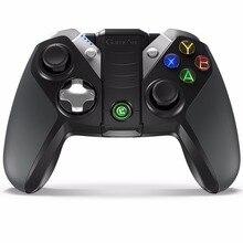 Gamesir G4 controlador sem fio bluetooth para smartphone android tv box tablet vr jogos wired gamepad para pc