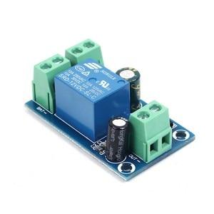 Image 4 - Power OFF ป้องกันโมดูลการสลับอัตโนมัติโมดูล UPS ฉุกเฉิน CUT off แหล่งจ่ายไฟแบตเตอรี่ 12V 48V ควบคุม