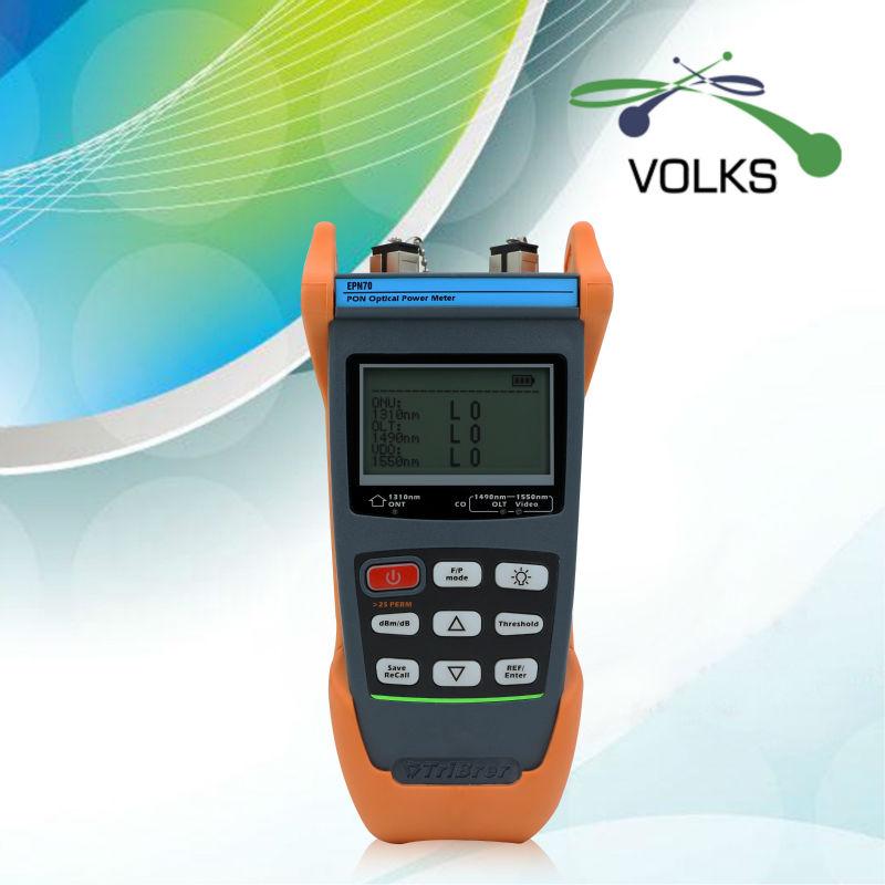 Optical PON Power Meter EPN70 PON Meter Free Shipping
