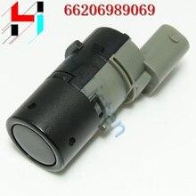 Parking Distance Control Sensor PDC For B M W E39 E46 E53 E60 E61 E63 E64 E65 E66 E83 X3 X5 66206989069 4 pcs lot reverse backup assist pdc parking sensor for bmw e39 e46 e53 e60 e61 e63 e64 e65 e66 e83 66206989069 66200309540 car
