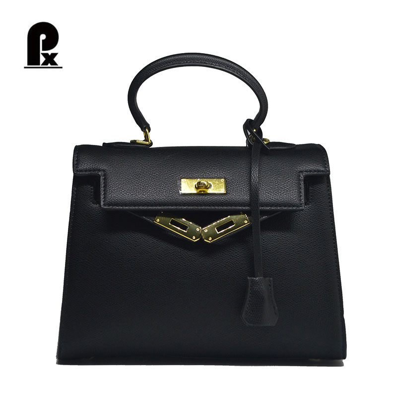 Famous Designer 2018 Women Handbag Shoulder Bag Luxury Totes Multifunction Lock Crossbody Bag Handbags Sac A Main Femme De Bolsa purse and handbag 2017 patent leather bag composite luxury handbag women bag designer shoulder bag sac a main femme de marque
