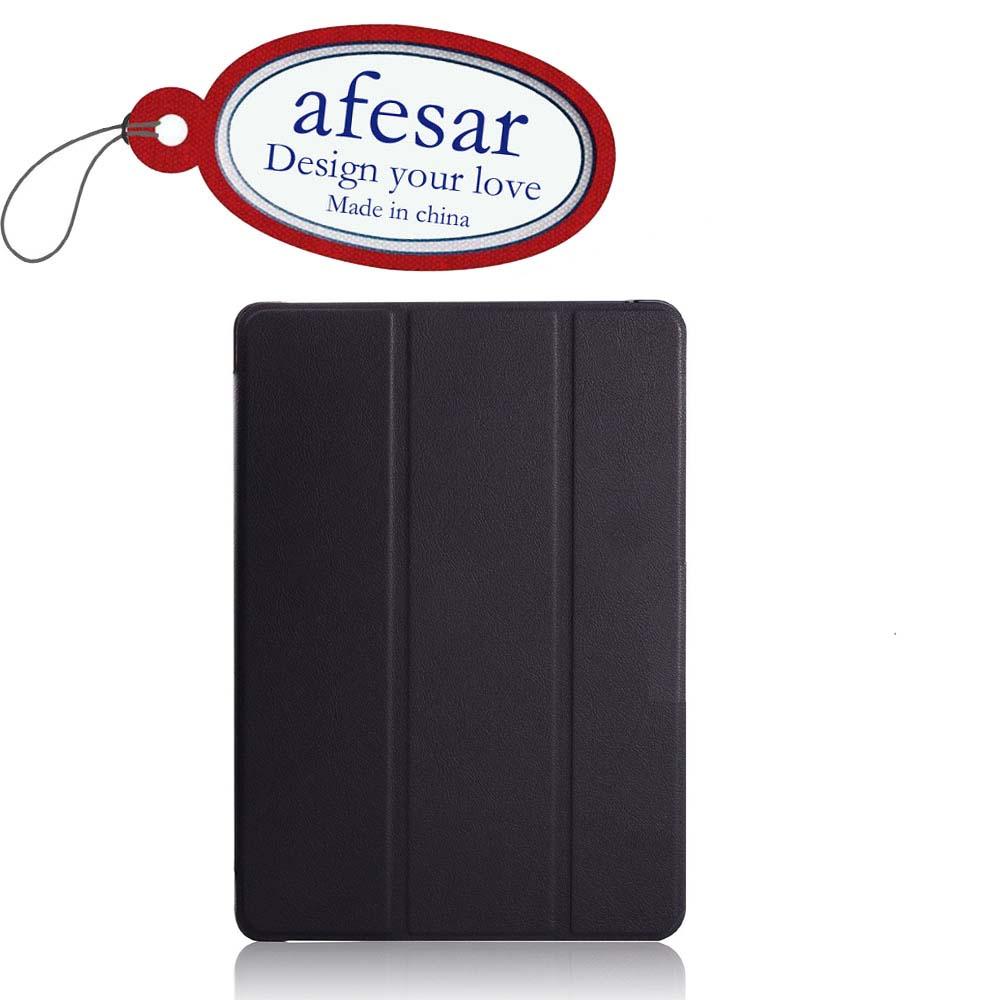 Tab A 9.7 Väska Väska Ultra Slim Lätt Smart Cover Väska Stativ - Surfplatta tillbehör - Foto 6
