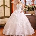 2017 лето невесты алмаз тонкий верхней части пробки женщин Vestidos De Novia Свадебные Платья 2017 Горячие Продажа