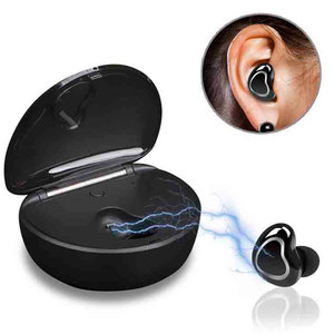 TWS-7 Mini Earbud Bluetooth Ea