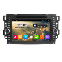 OTOJETA autoradio 2GB ram 32GB rom Android 6 0 1 car dvd player for Chevrolet aveo
