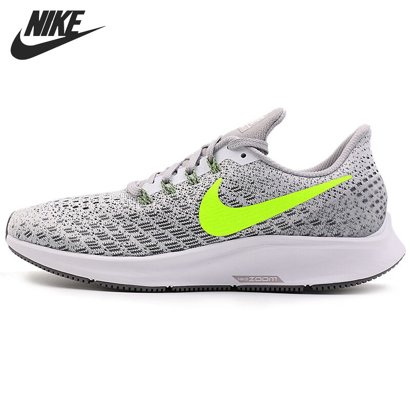 US $157.43 30% OFF|Original New Arrival 2018 NIKE AIR ZOOM PEGASUS 35 Women's Running Shoes Sneakers in Running Shoes from Sports & Entertainment on