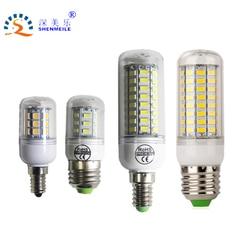 1pcs led corn lamp e27 e14 220v 2w 4w 6w smd 5730 led corn bulb 220v.jpg 250x250