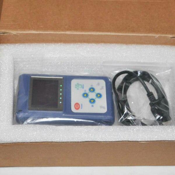 US STOCK CMS60D-VET Animal Using Pulse Oximeter Vet Probe OLED SPO2 PR Monitor USB SW New contec