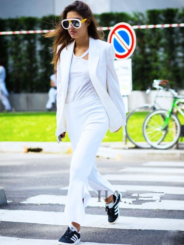 New Pant Suits Costumes for Women Office Business Suits Formal Work Wear Sets Uniform Styles Elegant Jacket+Pants