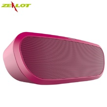 Portable Stereo Speaker Wireless Bluetooth Loudspeaker Mini Super Bass Subwoofer Handsfree Call Support TF USB Mike Music Play