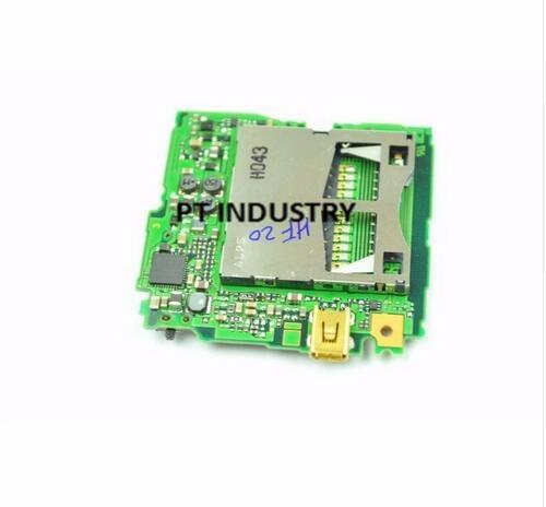 90%new Dmc-sz7 Mainboard For Panasonic Sz7 Main Board Sz7 Motherboard Sz7 Camera Parts Camera & Photo Accessories Free Shipping