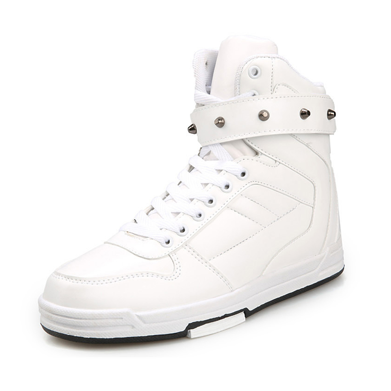 Popular Mens White Boots-Buy Cheap Mens White Boots lots from ...