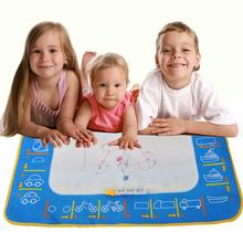 Baby Kids Magic Water Drawing font b Toy b font Doodle Painting Writing Mat Board with