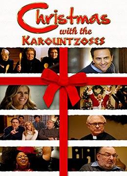 《克莱泽的圣诞节》2015年美国电影在线观看
