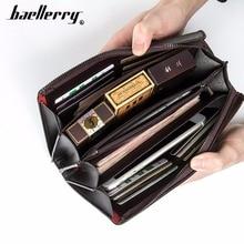 Baellerry Men Clutch Bag FD01