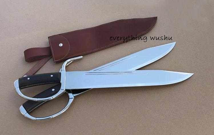 Wing Chun Swords Wing Chun Dao Bart Cham Dao