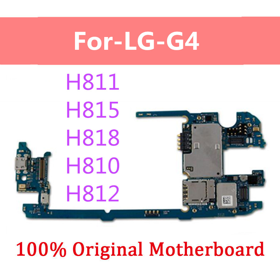 HOT SALE] Raofeng Disassembled 32gb High quality motherboard For lg