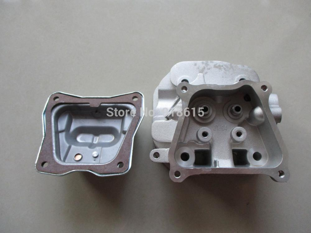 EF2600 EF2600FW MZ175 YP30G cylinder head and cover gasoline engine and generator parts replacementEF2600 EF2600FW MZ175 YP30G cylinder head and cover gasoline engine and generator parts replacement
