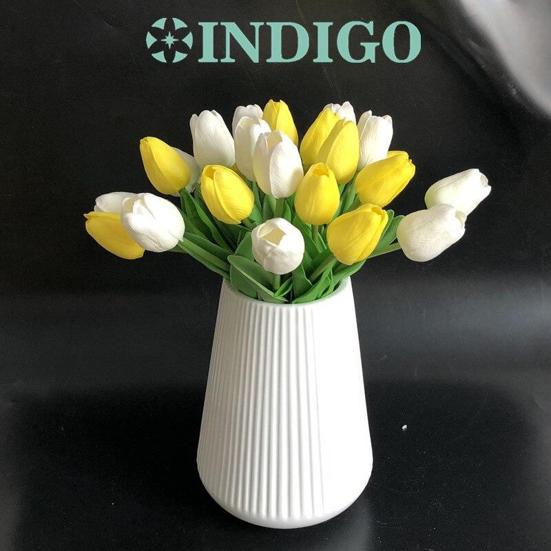 10pcs / Lot - de înaltă calitate lalele de origine flori decorative - Produse pentru sărbători și petreceri