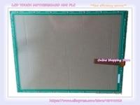 Nova oferta original 15 Polegada 7 fio N010-0510-T234 vidro da tela de toque