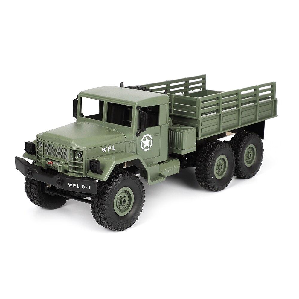 Bhutanese 2.4 のおもちゃ男の子 輪駆動のリモートコントロール軍用トラック