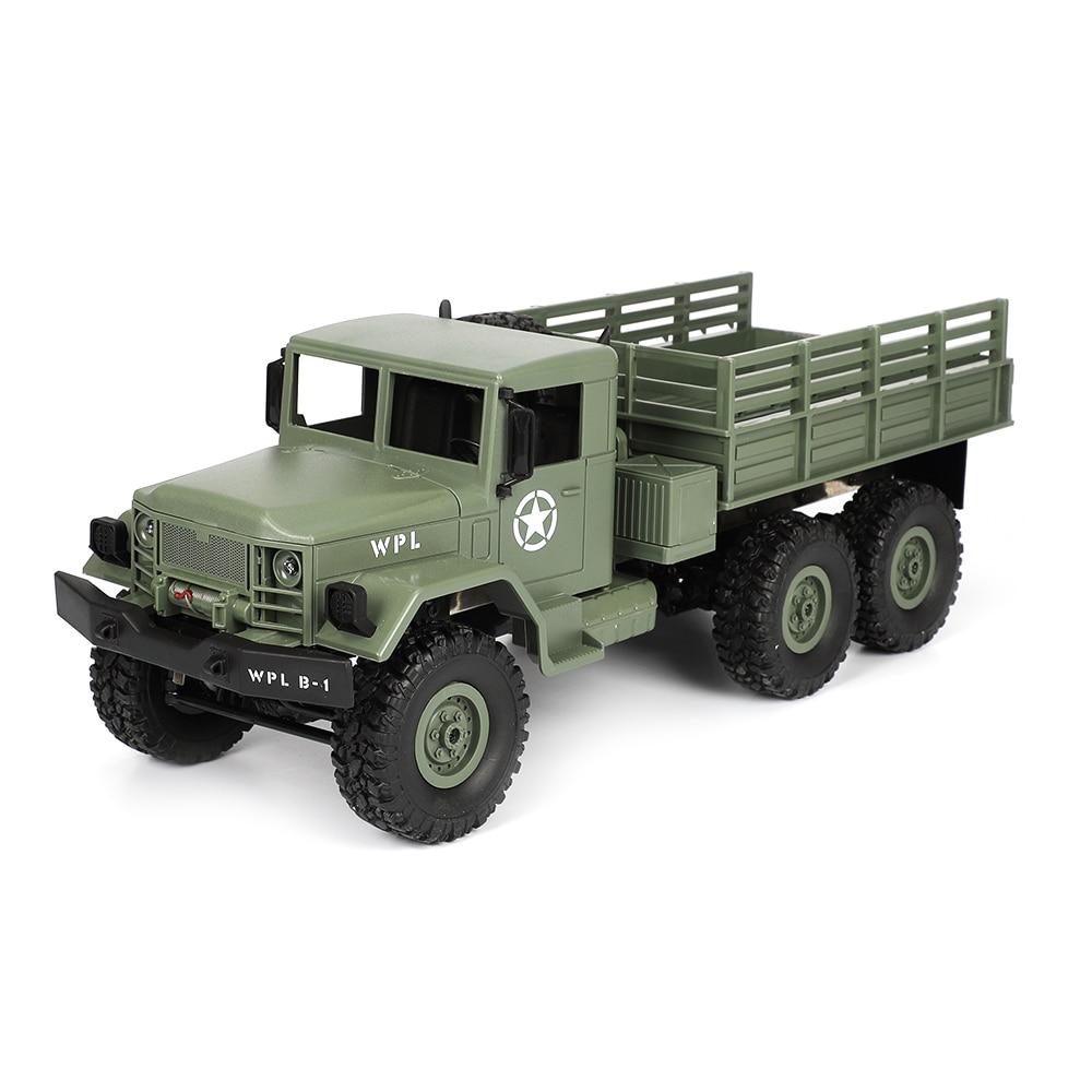 Military Wheel Boys 6X6