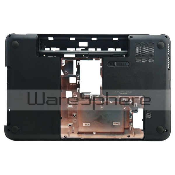 New Bottom Base Case Cover for HP Pavilion G6 2000 681805-001 684164-001 Black цена